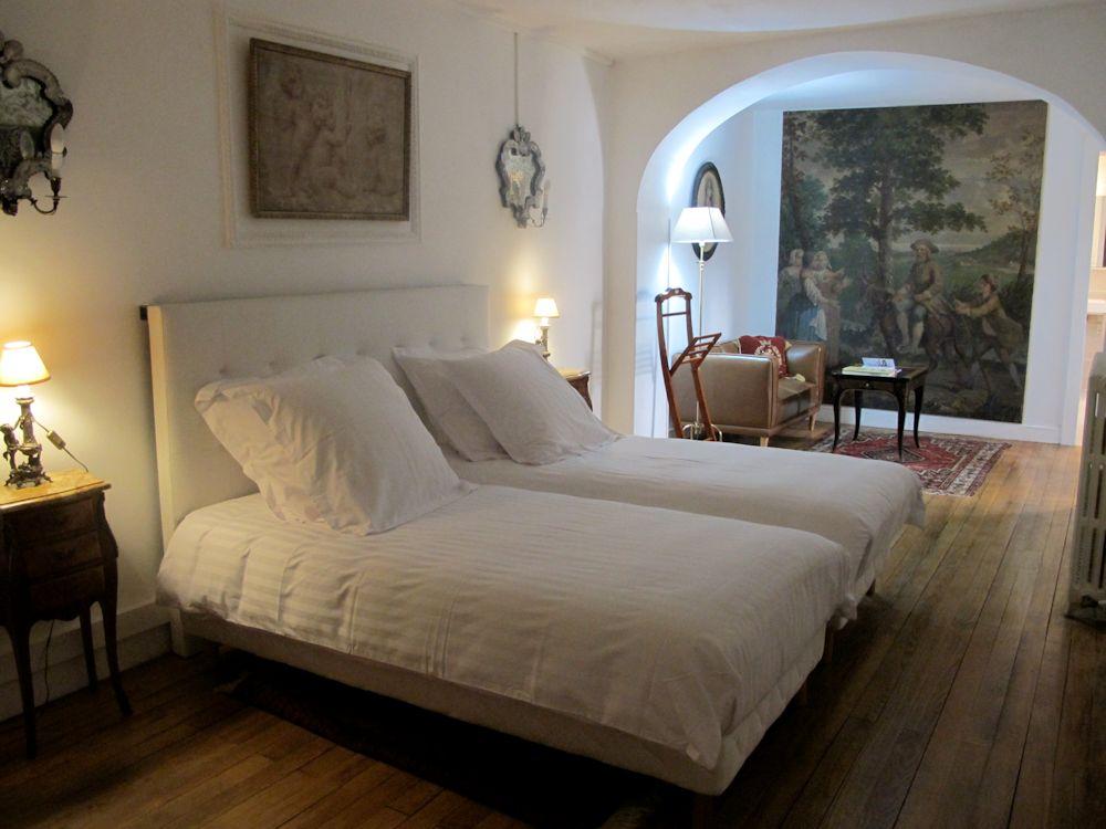 Les chambres d'hôtes parmi les meilleures en France