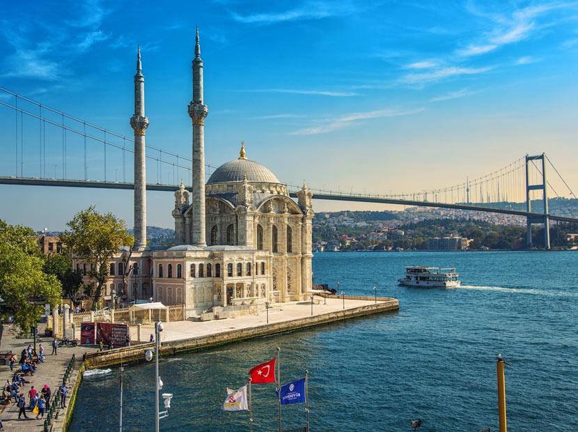 Que voir et que faire à Istanbul ?