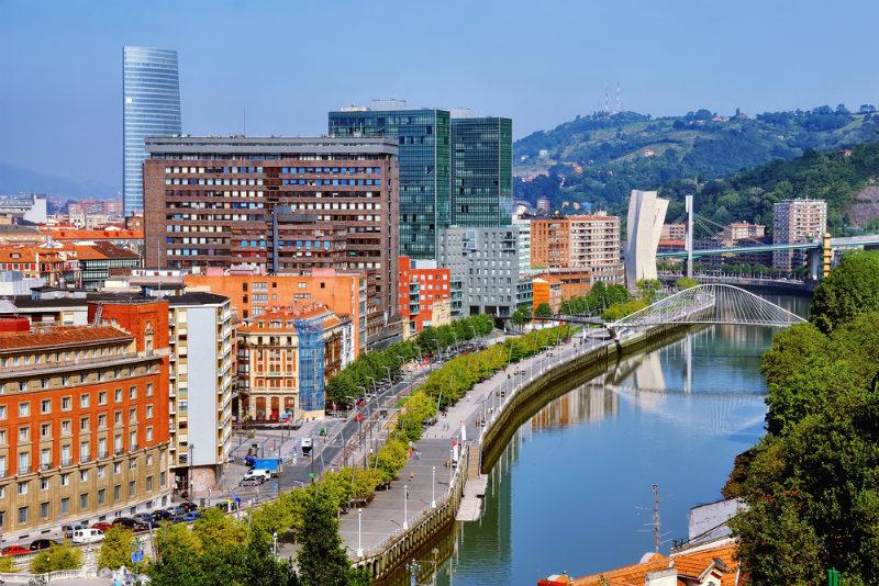 Dans quelle ville espagnole irez-vous ?