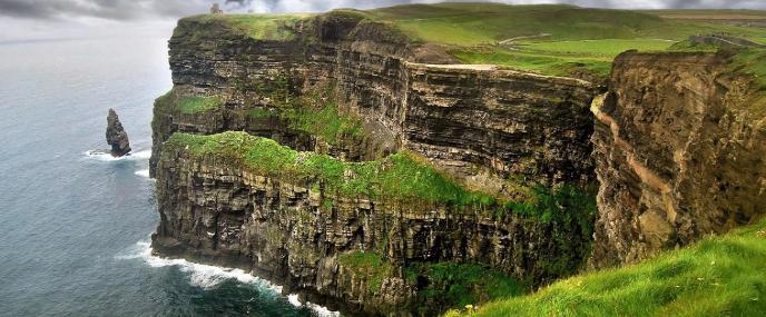 Visiter l'Irlande verte tout au long de l'année