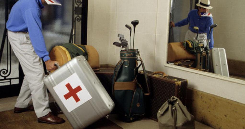 Voyage à l'étranger, comment éviter de tomber malade ?