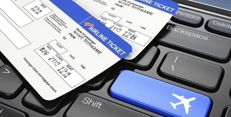 Souscrire à une assurance billets d'avion pour partir tranquillement