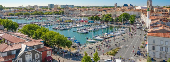 La Rochelle vous attend pour vos prochaines vacances