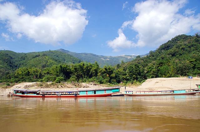 Partir au Laos pour vivre des vacances inoubliables
