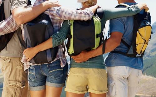 Où trouver des compagnons de route pour partir en vacances ?