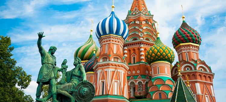 Quelle formalité pour un voyage en Russie ?