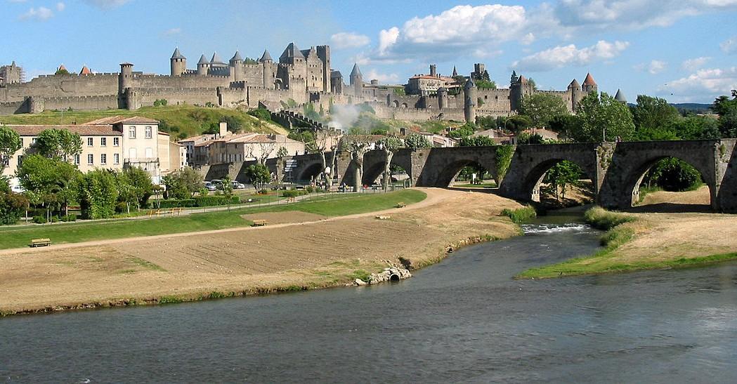 Choisissez bien votre destination camping dans l'Aude