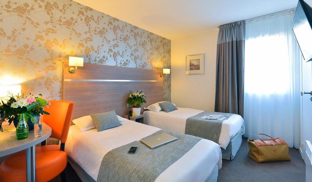 Quel type de chambre choisir en hôtel ?