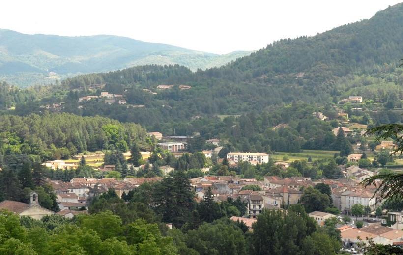 Saint Jean du Gard, idéal pour passer un séjour en camping