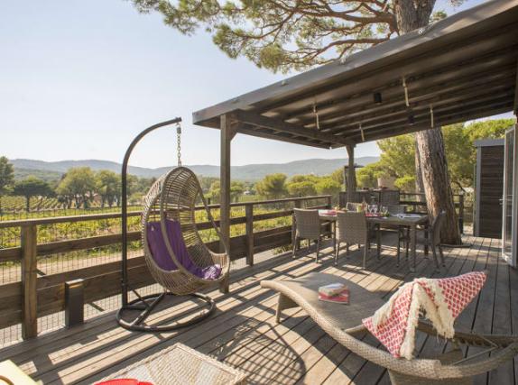Vacances de luxe et camping haut de gamme, en quoi ça consiste ?