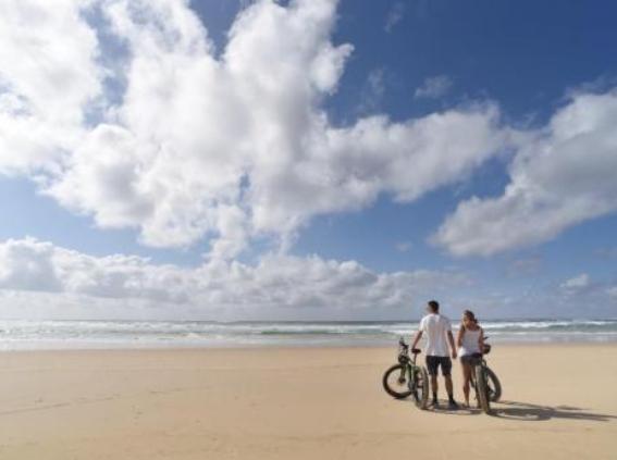 Côte landaise : les meilleures destinations