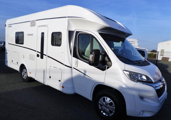 Voyage en camping-car : rendez-vous dans les Landes