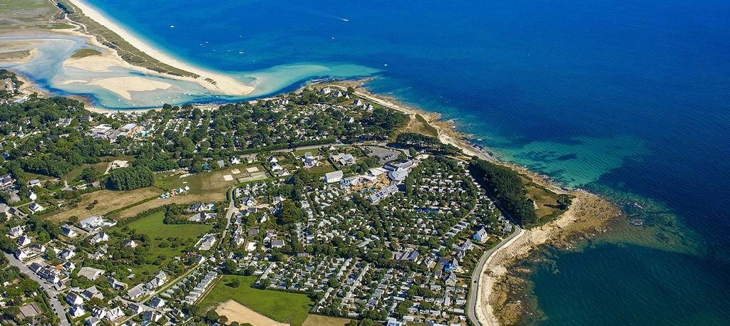 Bretagne : ce qu'il faut savoir sur cette destination camping