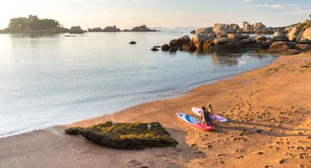 Camping en Bretagne : les incontournables