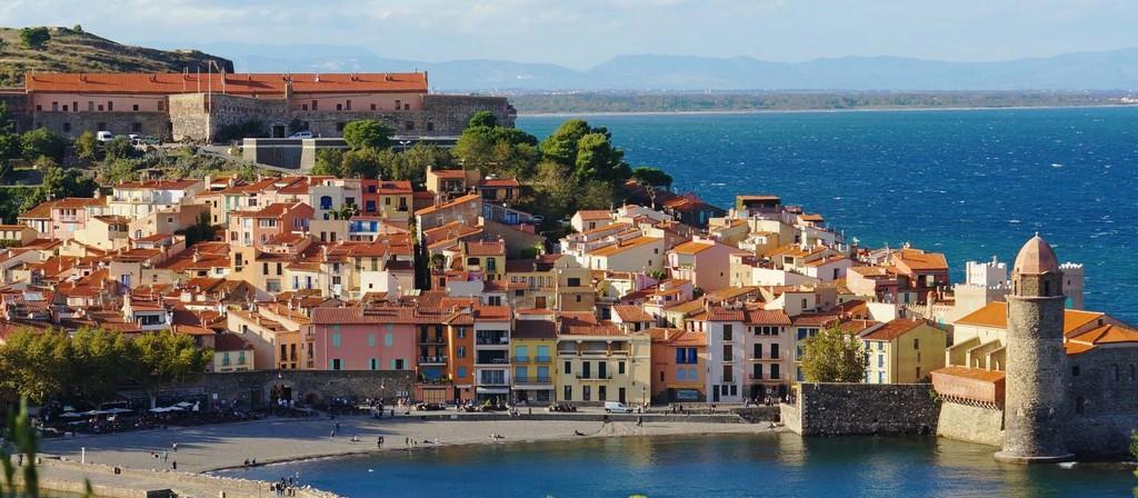 Partir en vacances dans le Languedoc-Roussillon