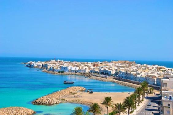 Partir pour la Tunisie en famille