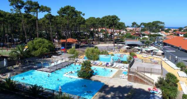 Que faire pendant ses vacances en camping dans le Sud de la France ?