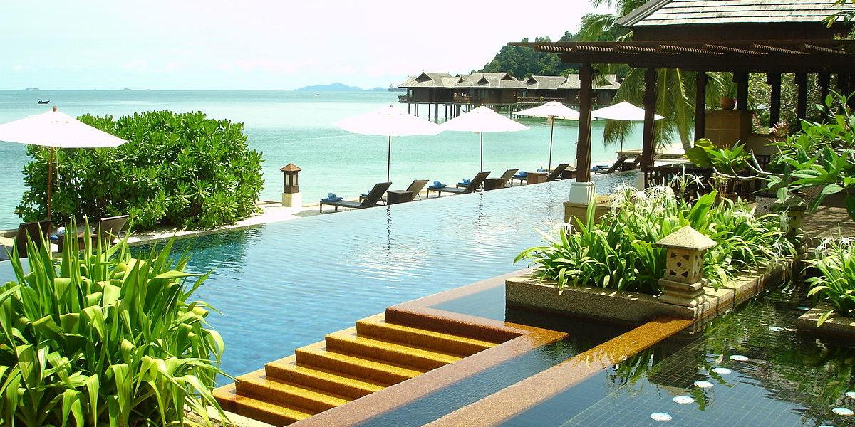 Vacances balnéaires en Malaisie : profiter des attraits de l'île de Pangkor