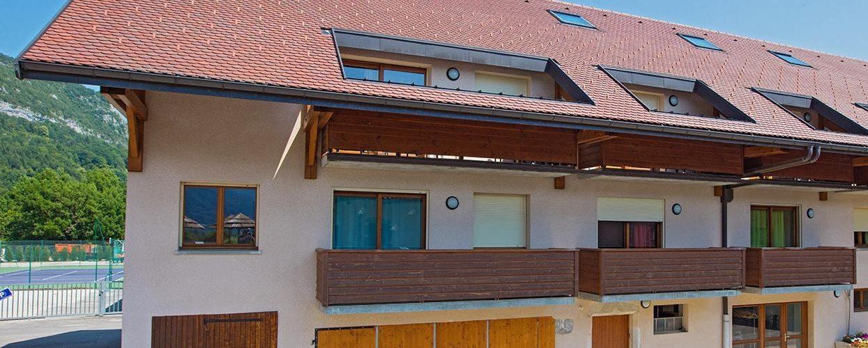 Location de vacances à Annecy : optez pour un appartement
