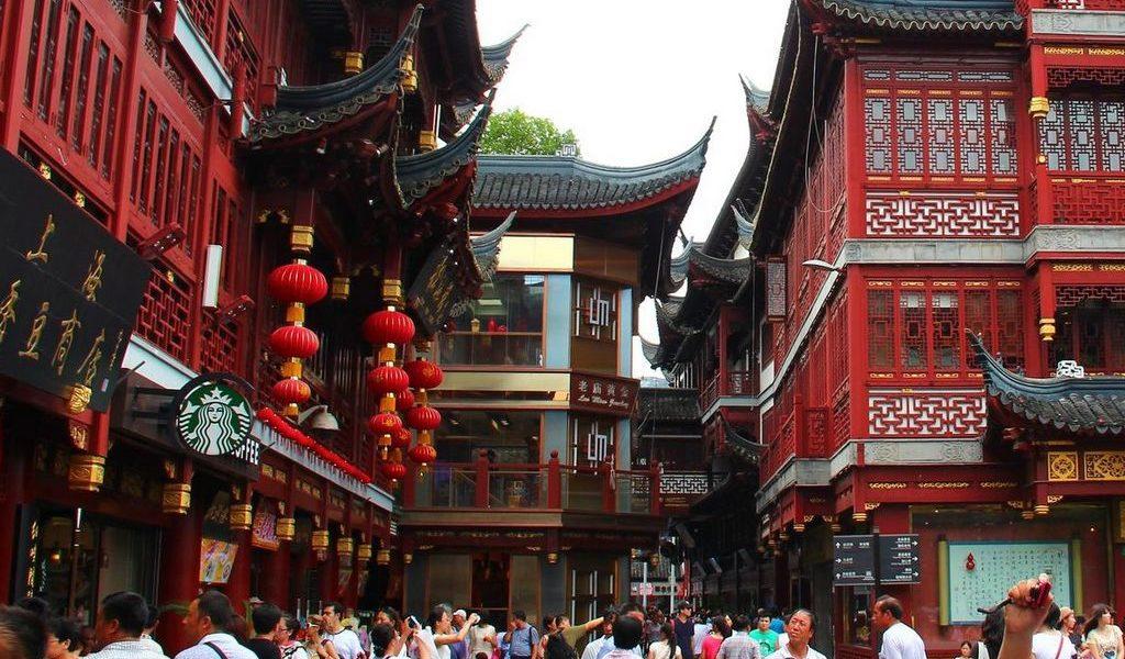 Partir pour la Chine : pas si simple !