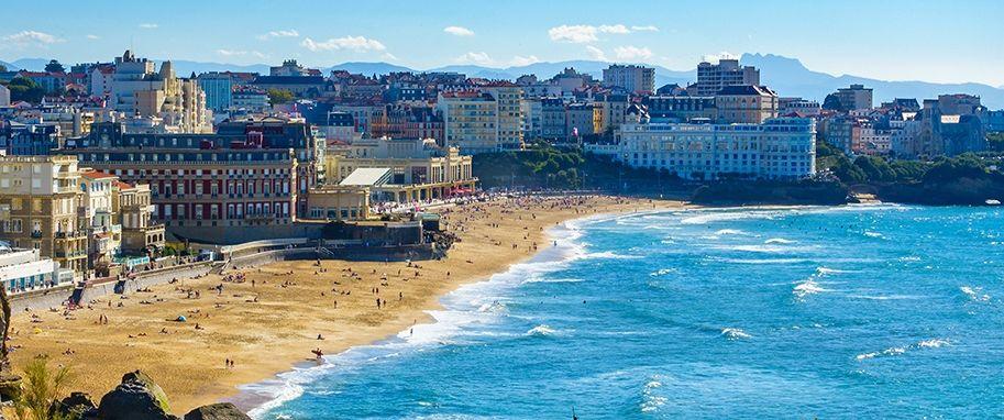 Villes du Pays Basque à découvrir cet été