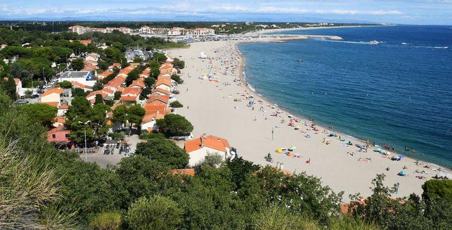 Camping dans les Pyrénées Orientales : Cap sur Argelès-sur-Mer