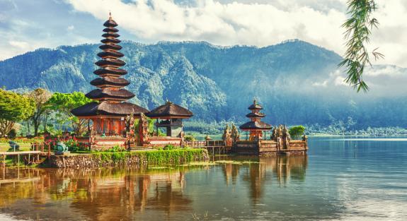 Bali, l'île traditionnelle aux mille couleurs