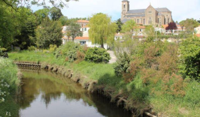 Que faire et voir à Talmont-Saint-Hilaire ?