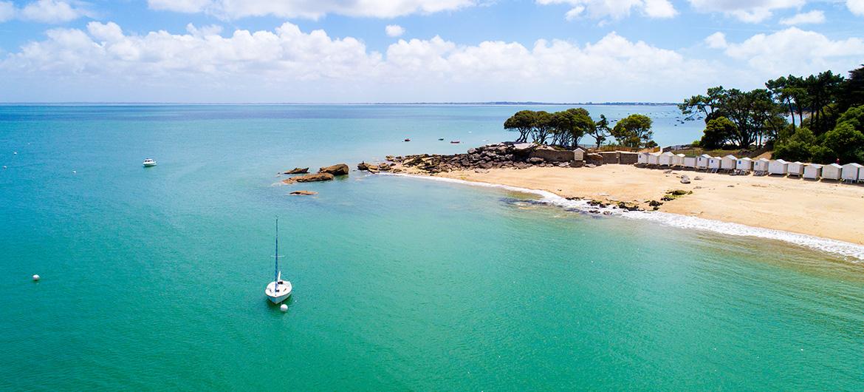 Vendée  : quel hébergement choisir pendant son séjour ?
