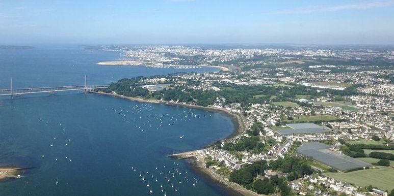 Vacances à Brest : hôtel ou camping ?
