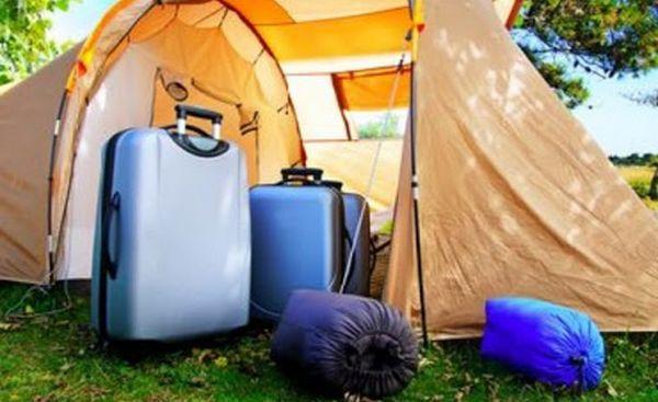 Astuces pour réussir vos premières vacances en camping