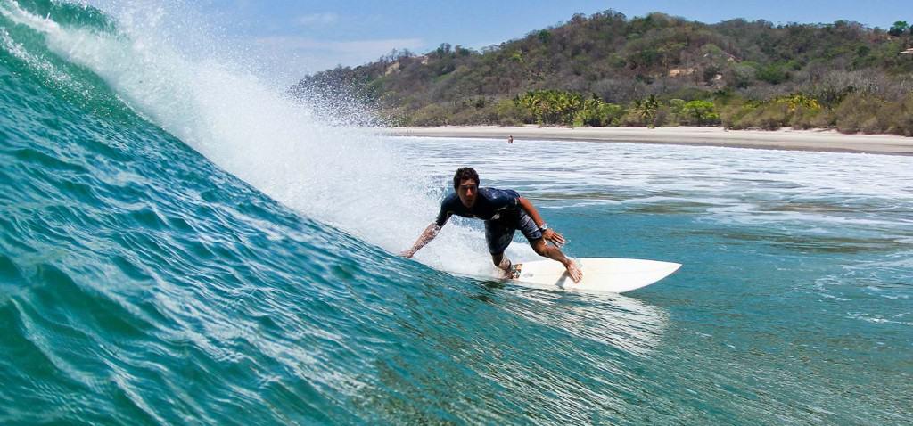 Surfeurs : trouvez la vague parfaite dans les Landes !