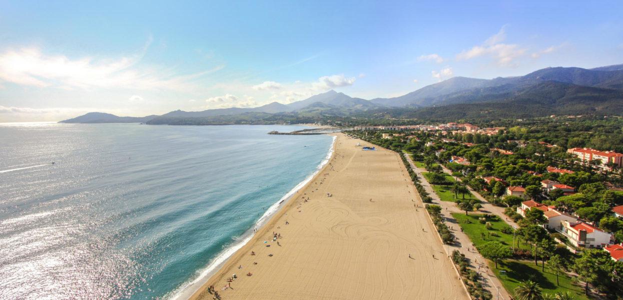 Vacances de luxe à Argelès-sur-Mer