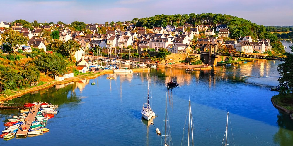 Séjour en camping dans le Morbihan, pour des vacances réussies