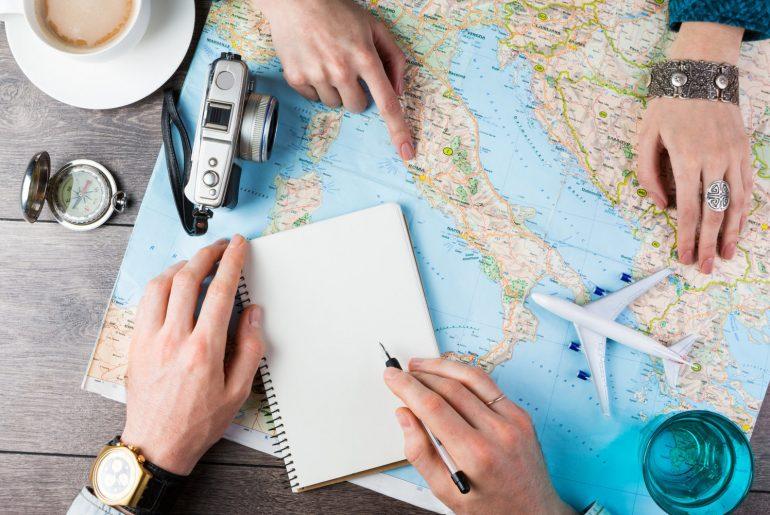 Pourquoi devriez-vous faire un voyage à destinations multiples ?