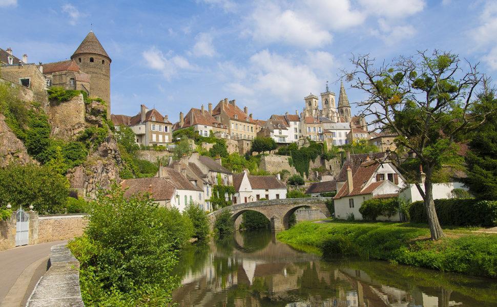 Découvrez les incontournables de Bourgogne