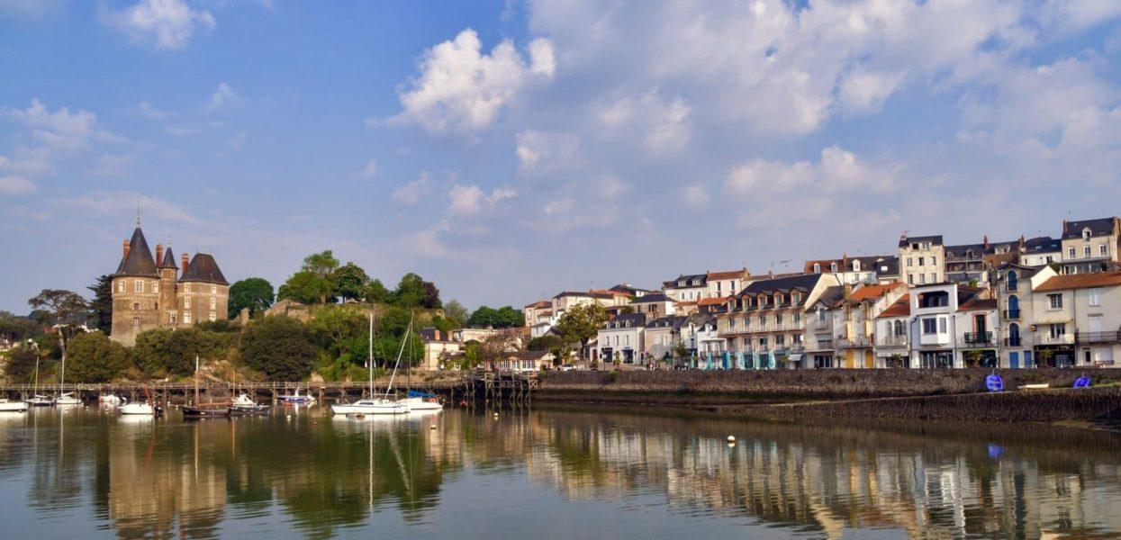 Où passer ses vacances en Loire-Atlantique?