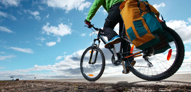 Pourquoi opter pour un voyage à vélo ?