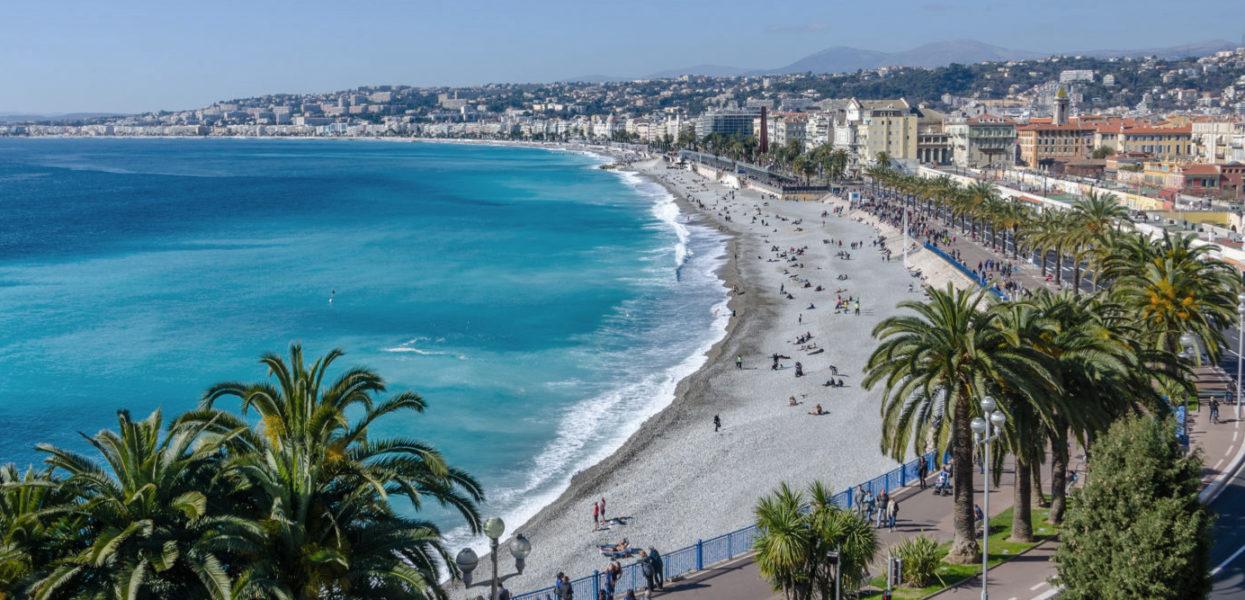 Que voir sur la Côte d'Azur?