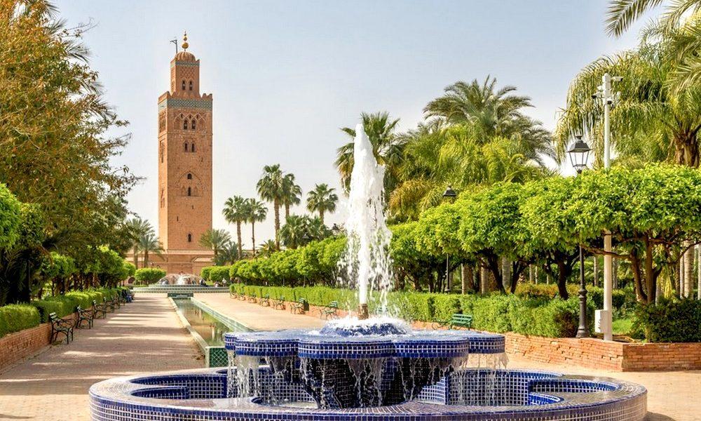 Les lieux incontournables à Marrakech