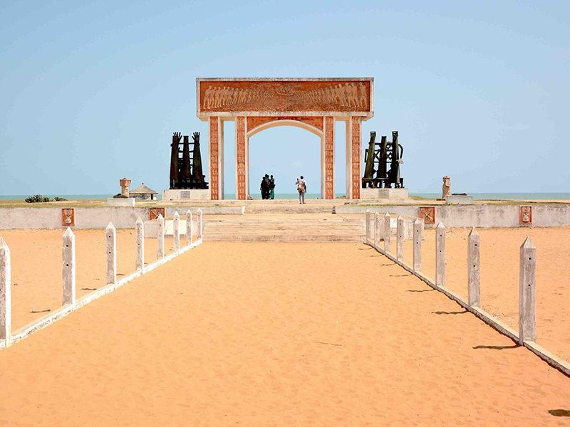 Les sites historiques du pays de Bénin