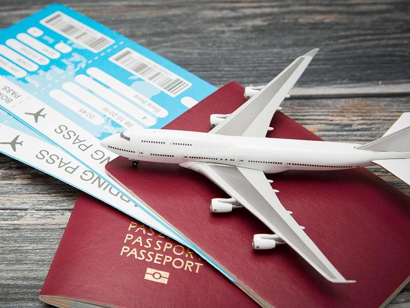 Réservation de voyage en avion, quelques rappels