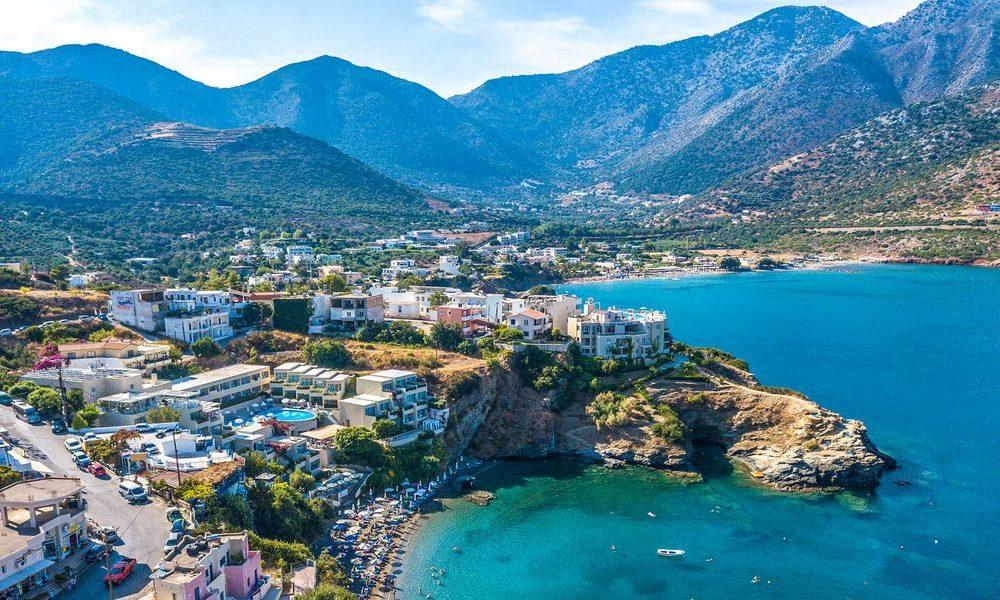 La Crète et ses incroyables plages