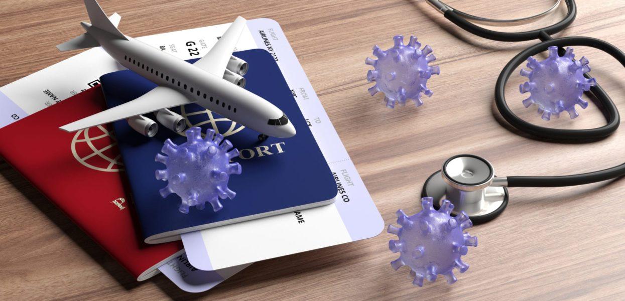 Séjour à l'étranger : comment choisir une assurance santé?
