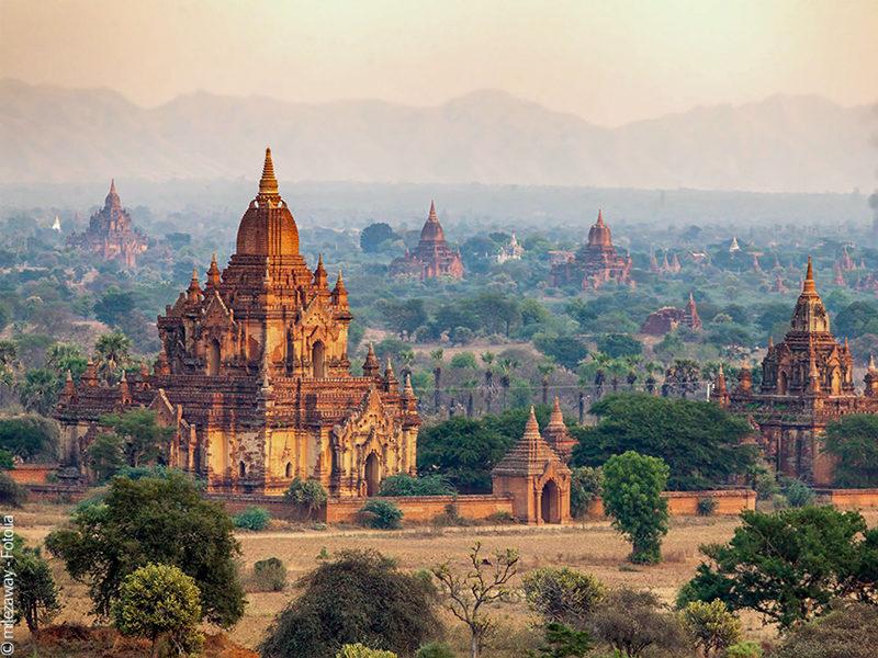 Que savoir sur les voyages pour Myanmar ?