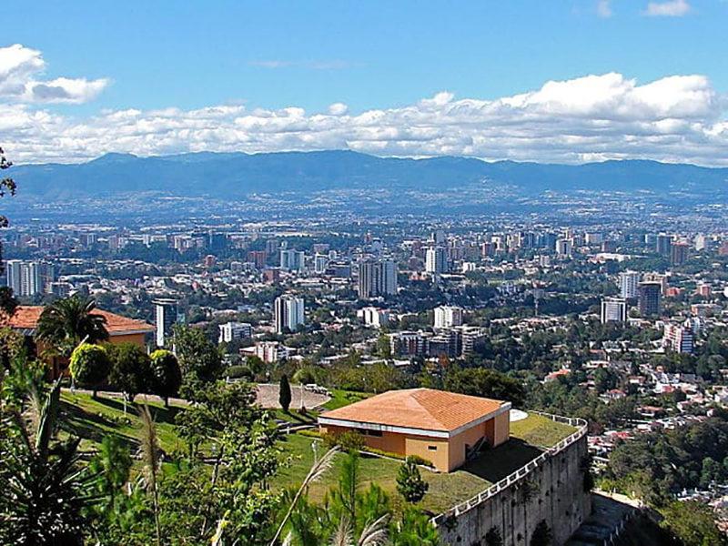5 choses incontournables à faire à Guatemala City