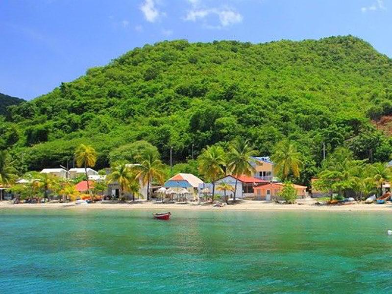 Quel hébergement de vacances choisir en Martinique ?