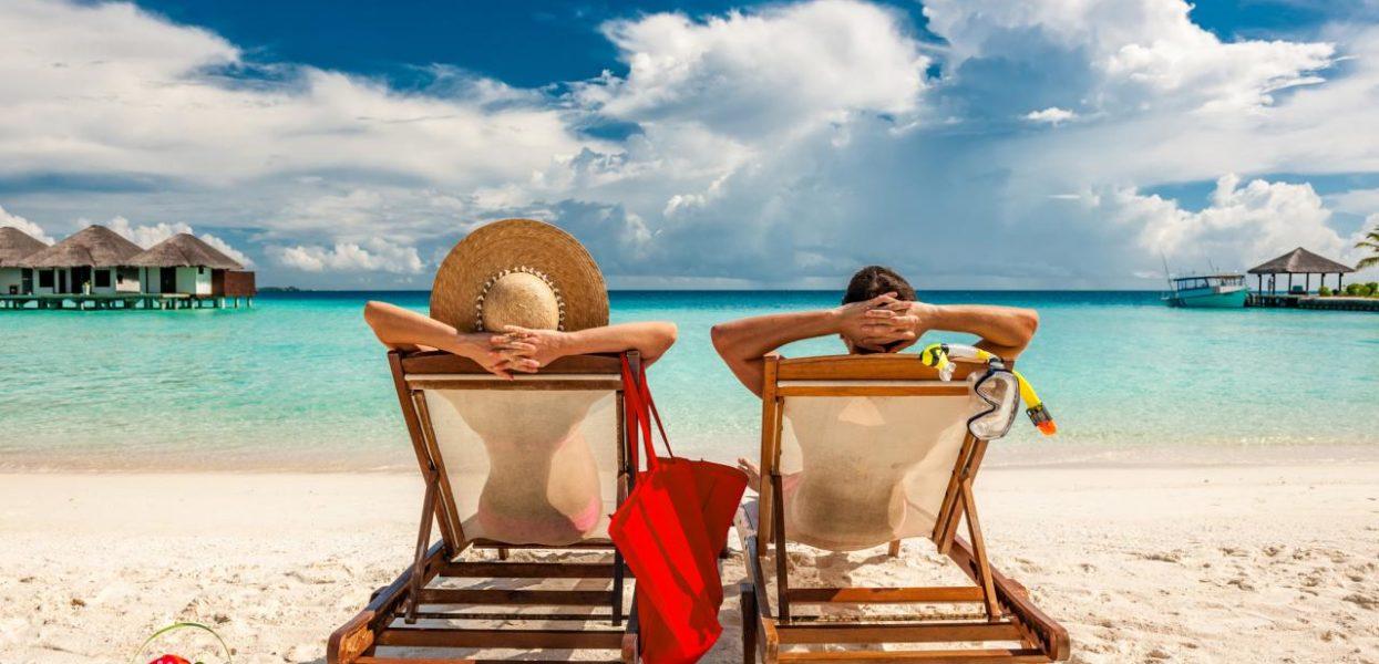 Pourquoi choisir la vacance à la plage?