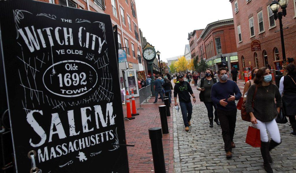 Salem, une destination captivante et fascinante